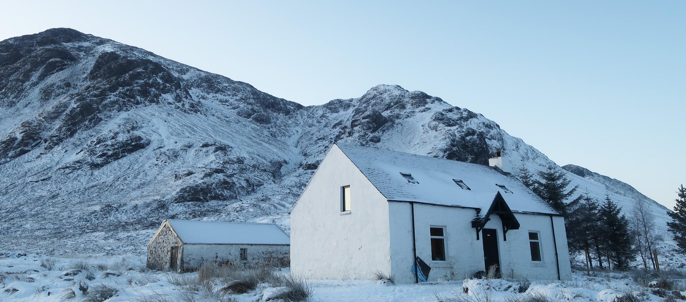 Westcoast Scotland Accommodation Guide